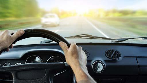 Курсы защитного вождения