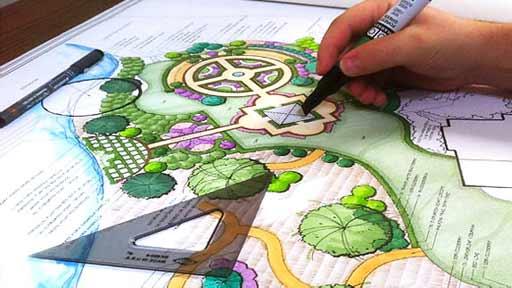 Курсы ландшафтного дизайна