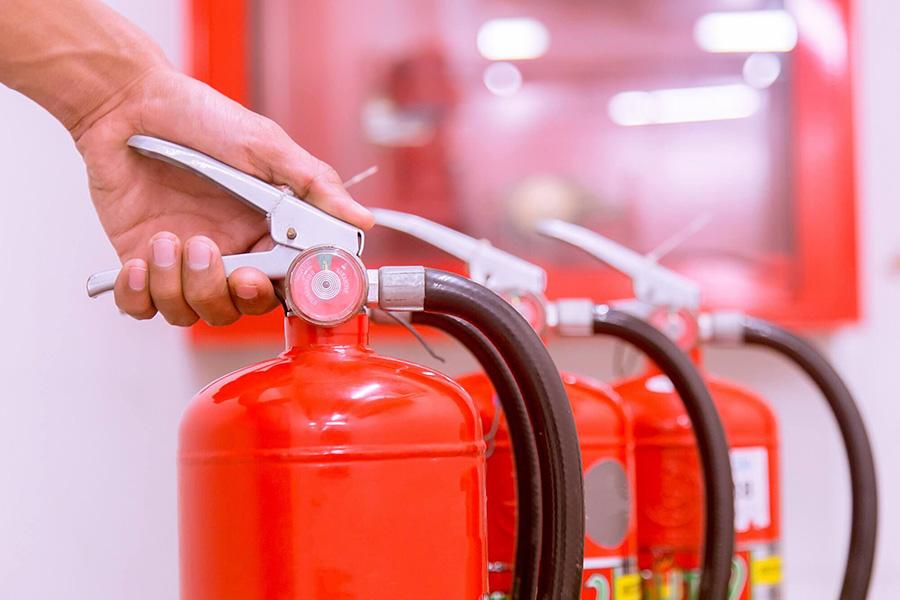 Пожарно-технический минимум